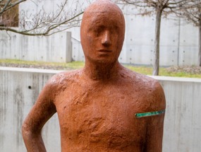 New Installment Added to Jane and Harry Willson Sculpture Garden | Georgia  Museum of Art at the University of Georgia - Georgia Museum of Art at the  University of Georgia