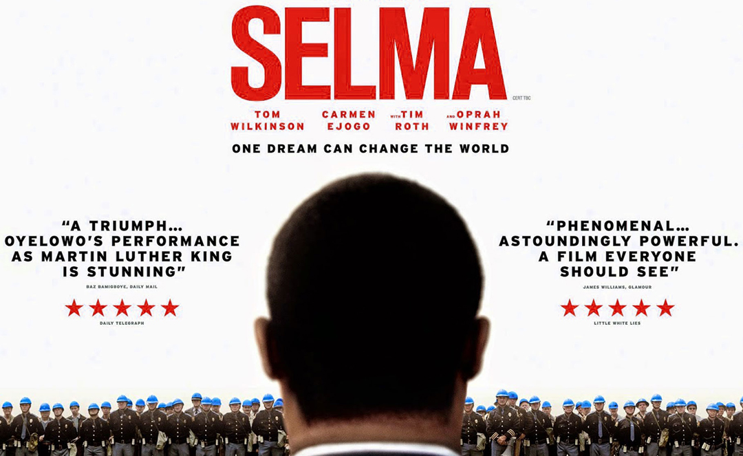 "Black History Month Film Series: ""Selma"" 
